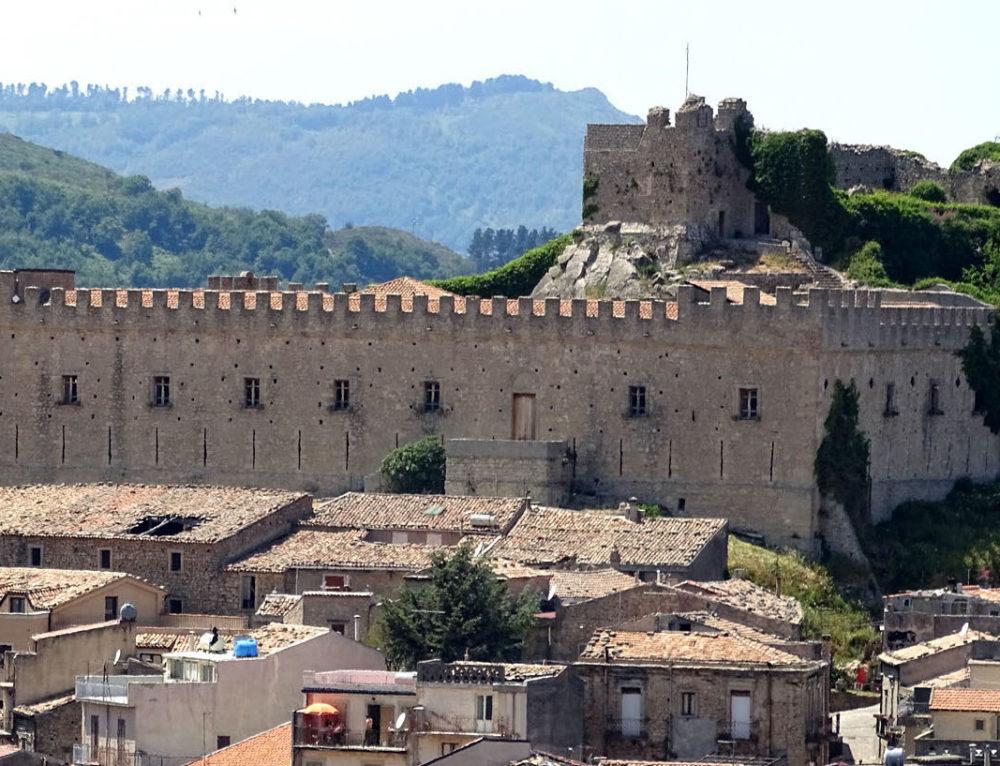 Un tesoro templare a Montalbano?