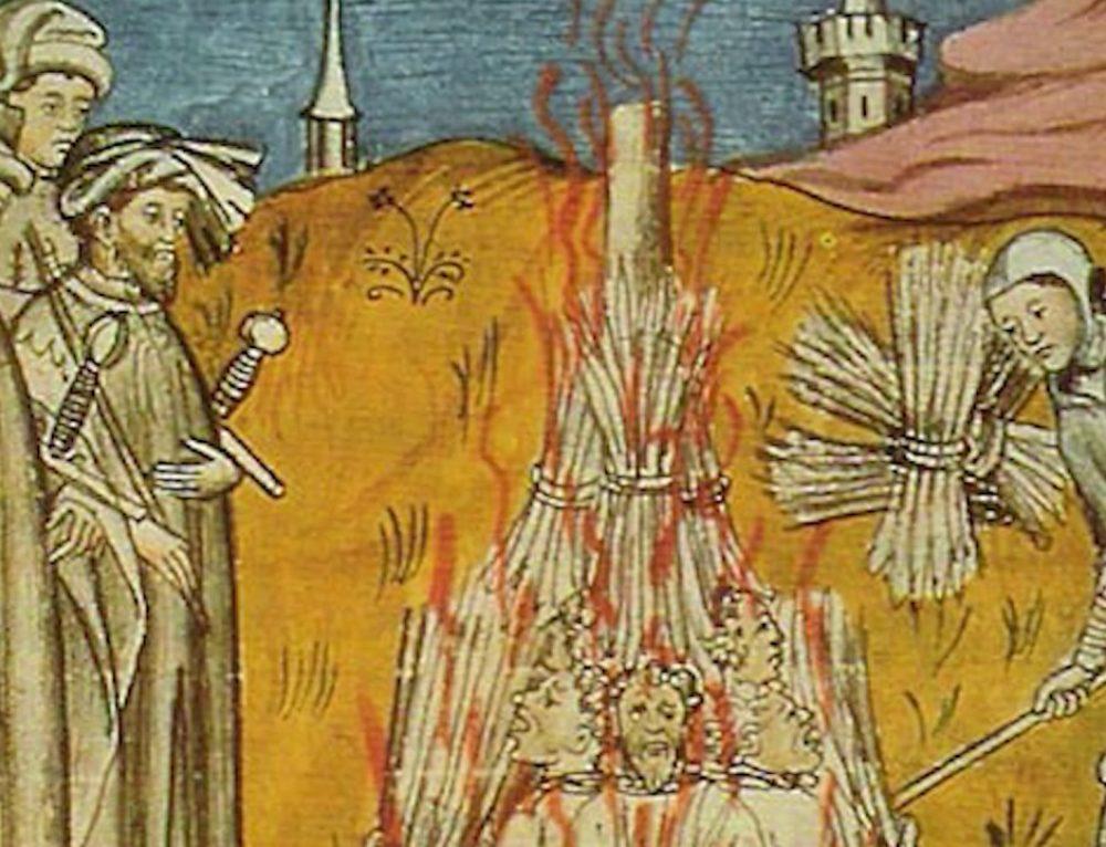 Tesoro templare, Elicona e congedo