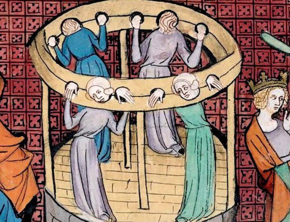 Tracce di eretici Catari alla corte di Federico III RE di Sicilia