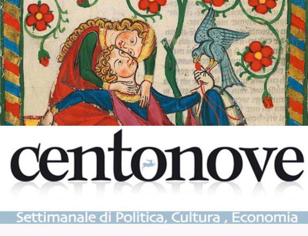 Argimusco, i segreti di Eleonora- Articolo su CENTONOVE – N.16 – 2014